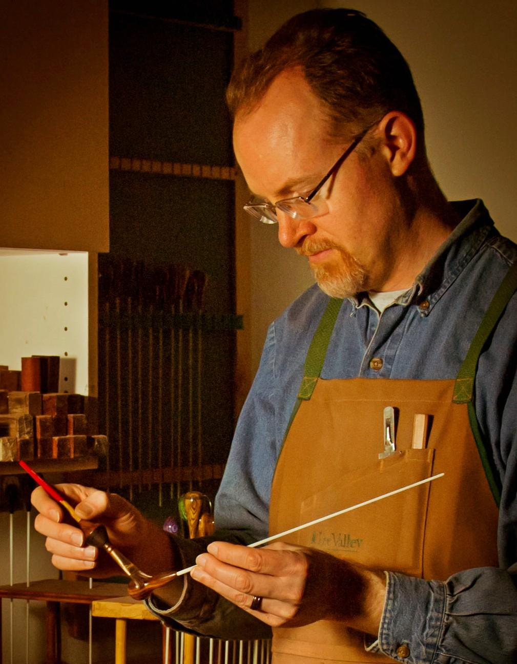 Chris Blount - Owner / Craftsman