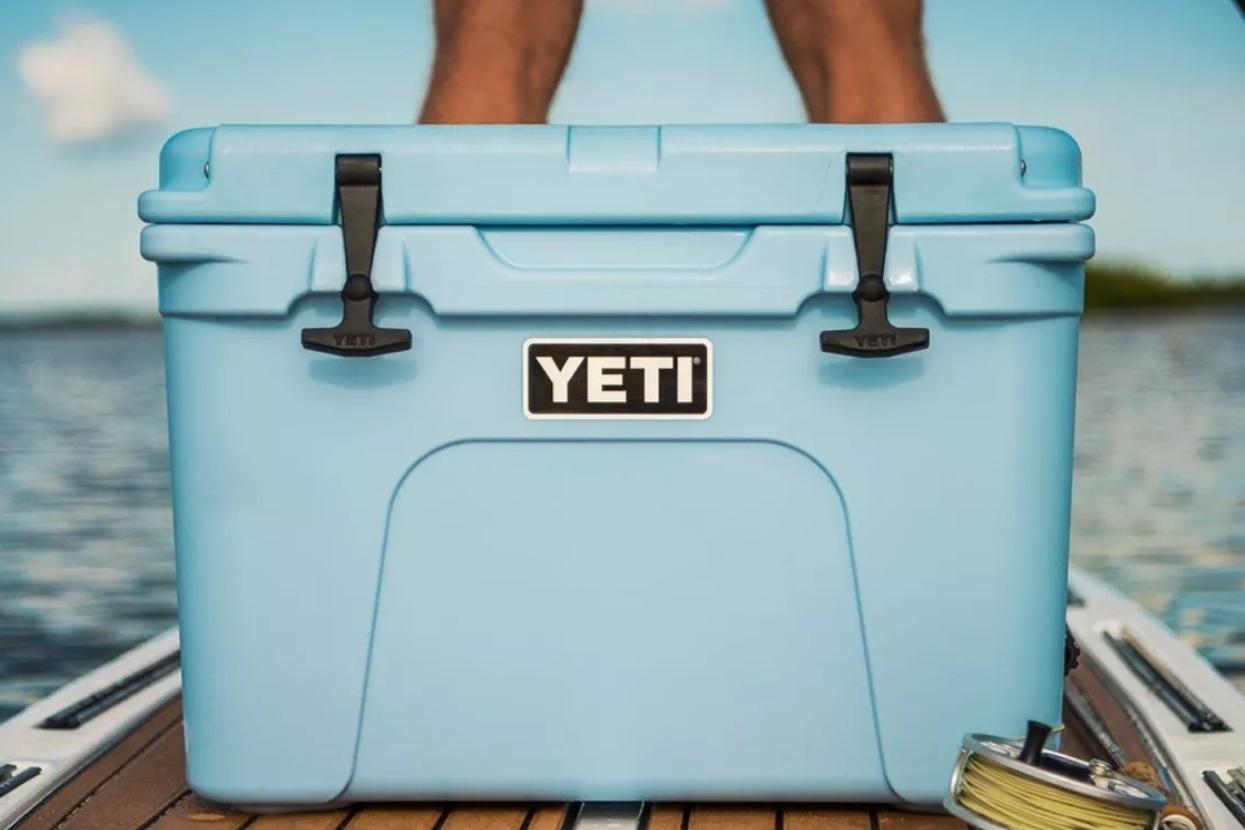 YETI - Long-Term Strategy