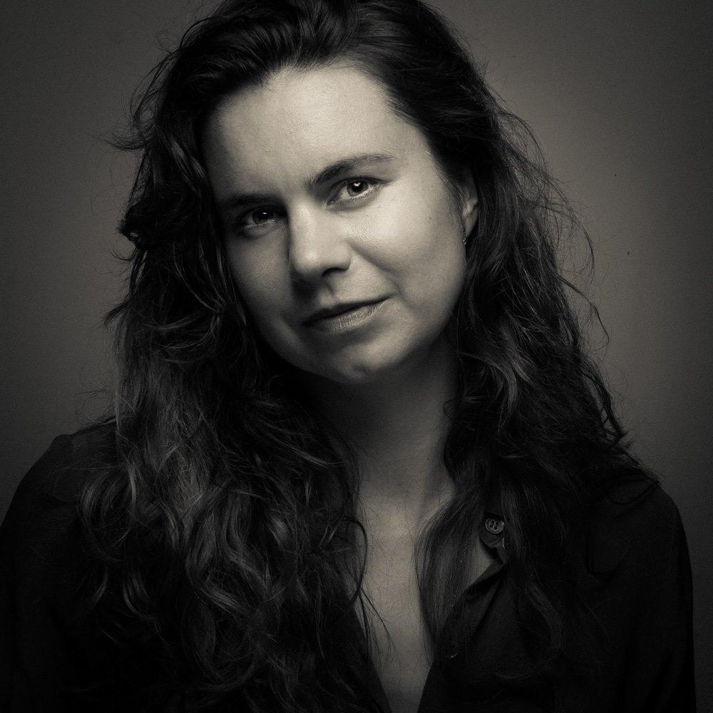 Iris Koppe , Freelance Journalist De Volkskrant