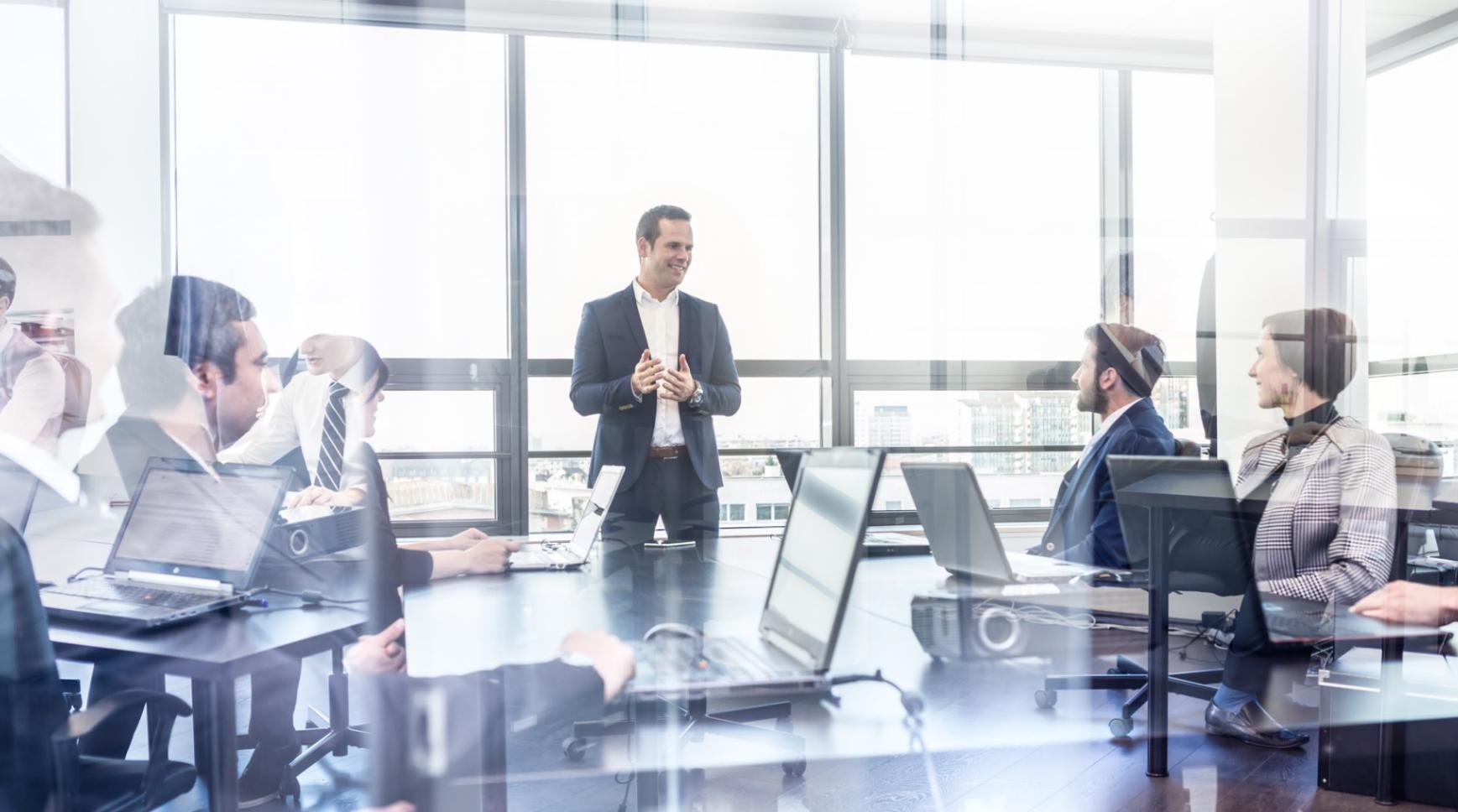 PME - De la création d'entreprise à la structuration d'une PME mature : Optez pour un accompagnement au quotidien, au fait de vos besoins