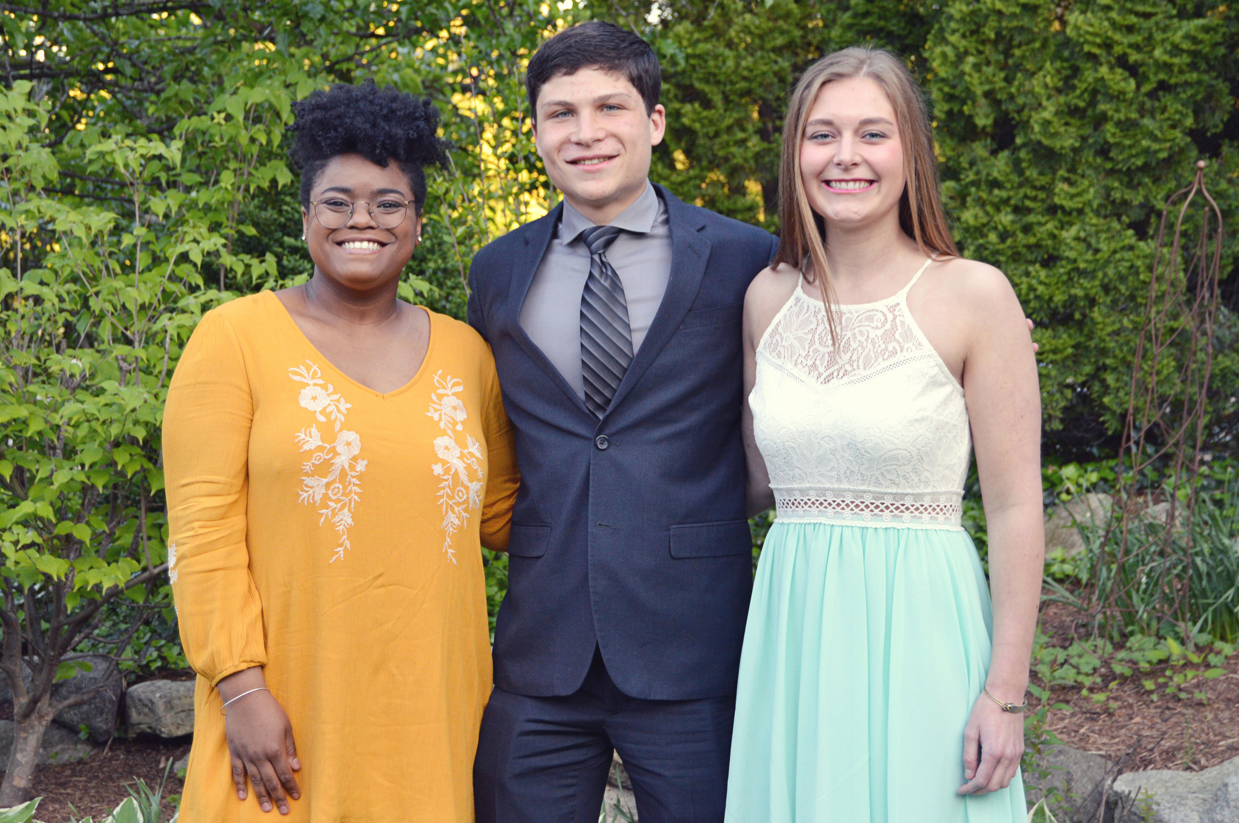 Lilly Endowment Community Scholars 2018