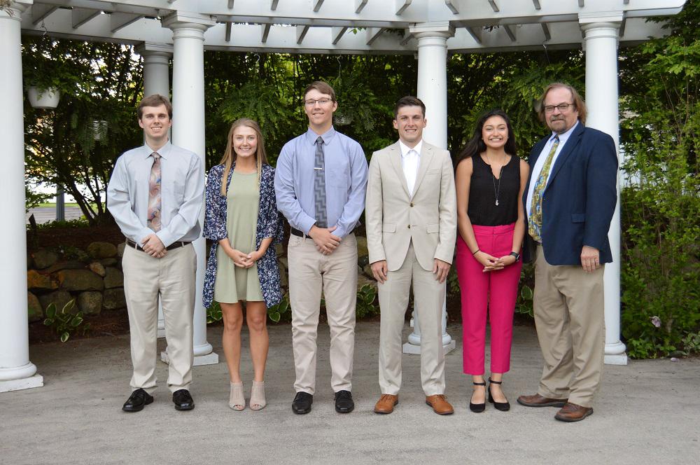 PCCTE Scholars 2018