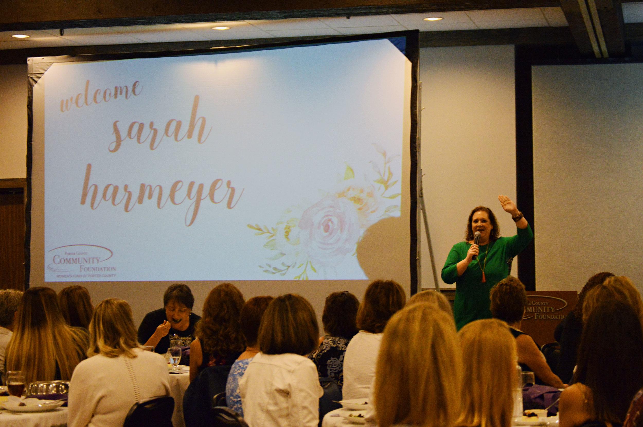 Sarah-Harmeyer-at-the-womens-tea.jpg