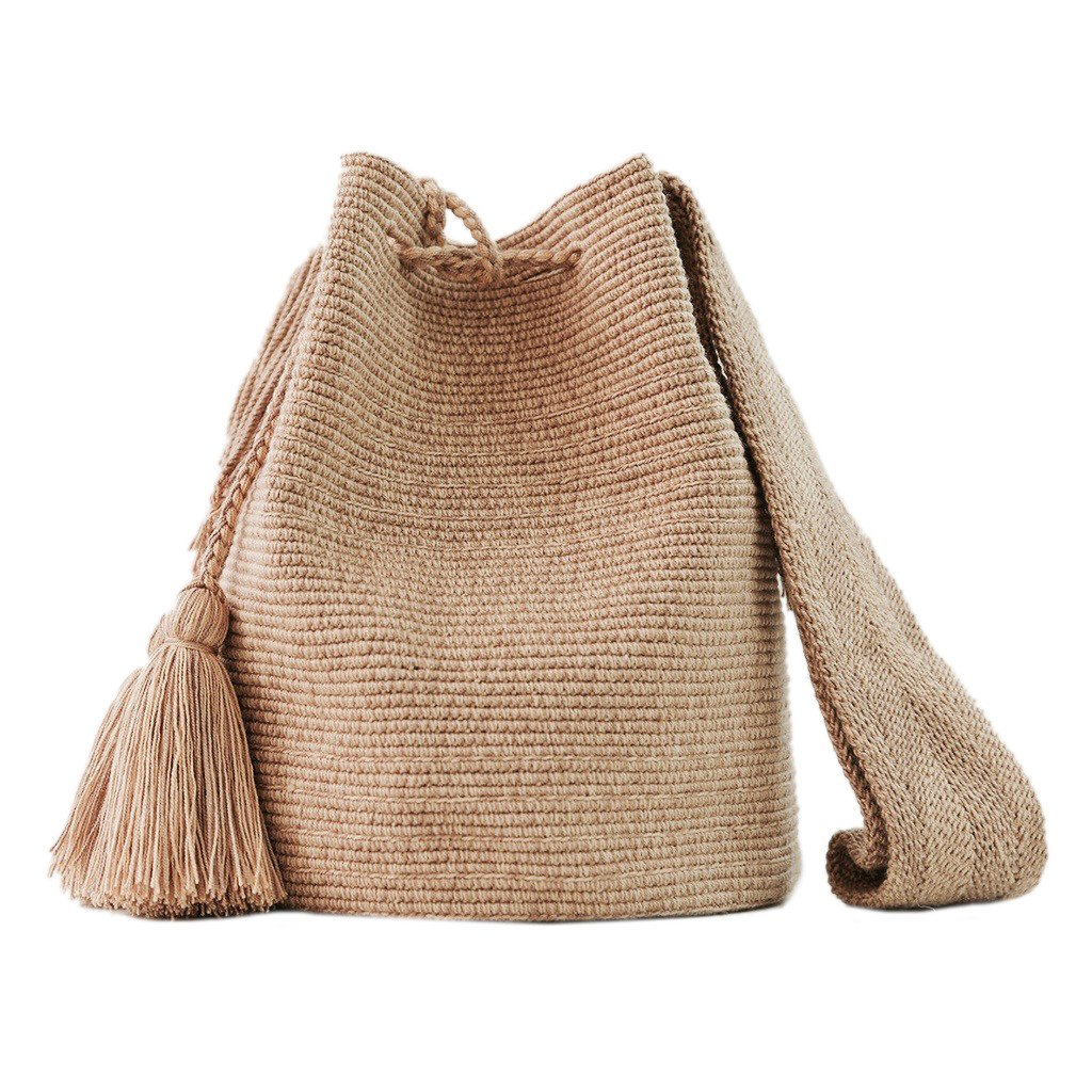 Done Good also offers users promo codes that will earn them discounts for  certain brands . For example, shoppers can earn 20% off their first purchase from Slate & Salt, makers of this woven  cotton bag , by copying the provided code.