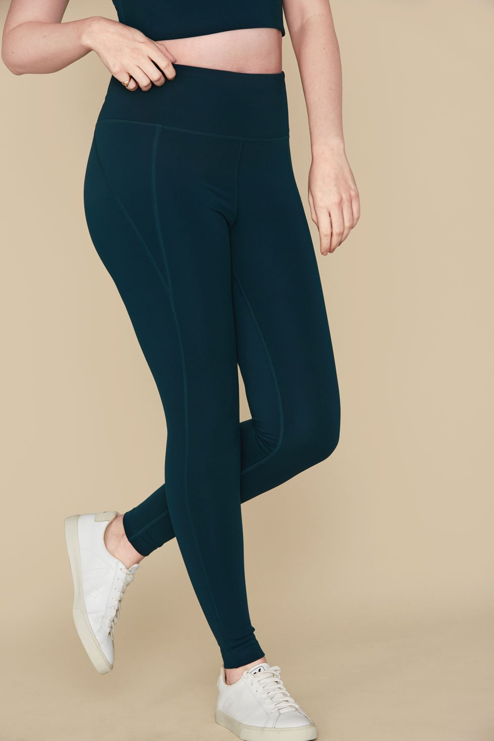 Girlfriend Collective Compression Leggings