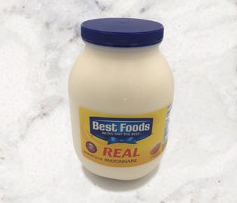 Mayonnaise   Origin: United States (1 gallon)