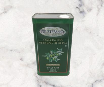 Extra Virgin Olive Oil   Origin: California