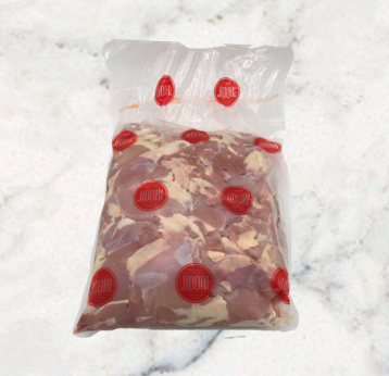 Jidori Chicken Thigh Meat   Boneless/Skinless  Origin: California