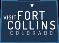 Visit Fort Collins logo