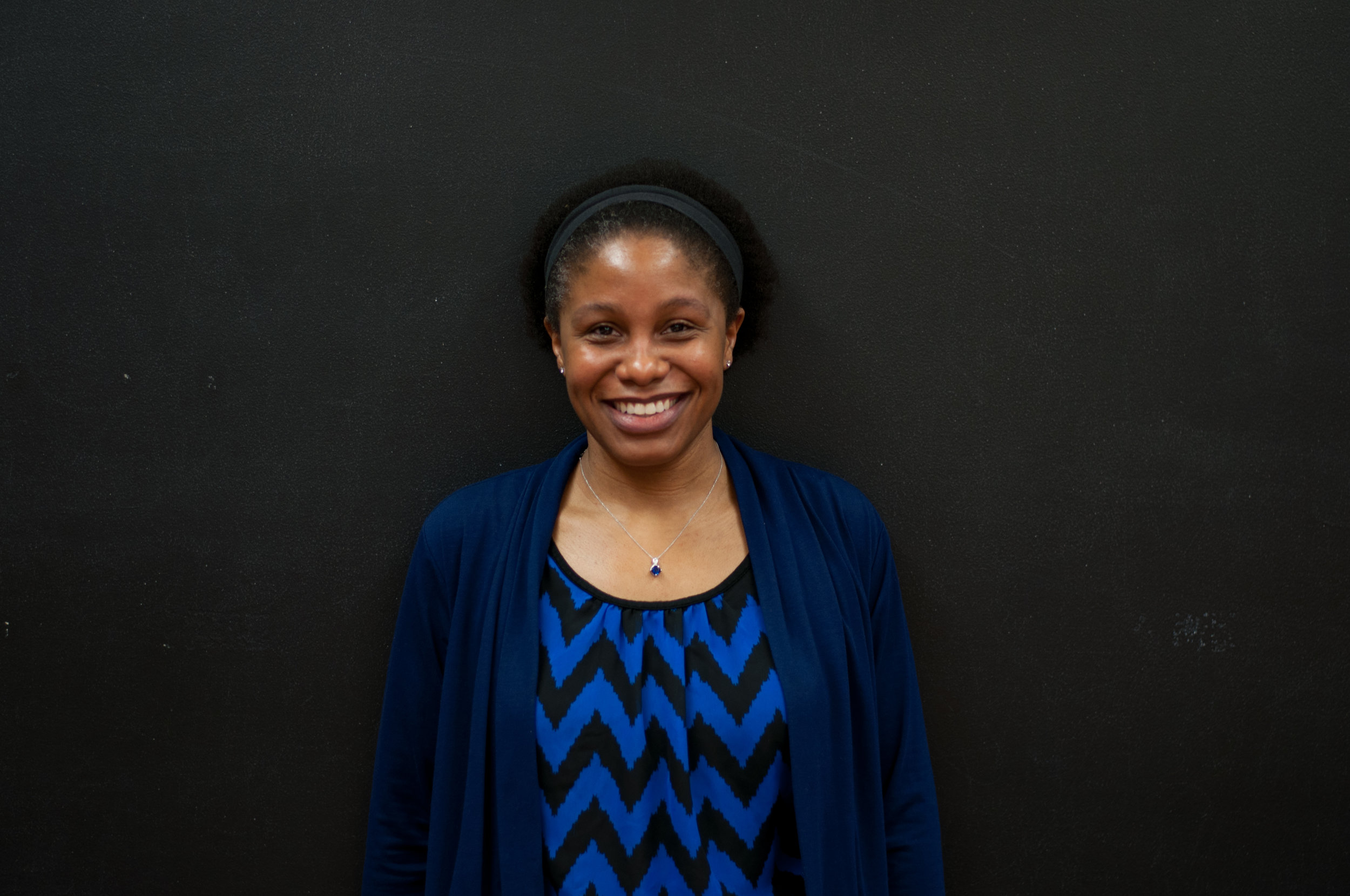 Dr. Stephanie Lewis | Assistant Professor