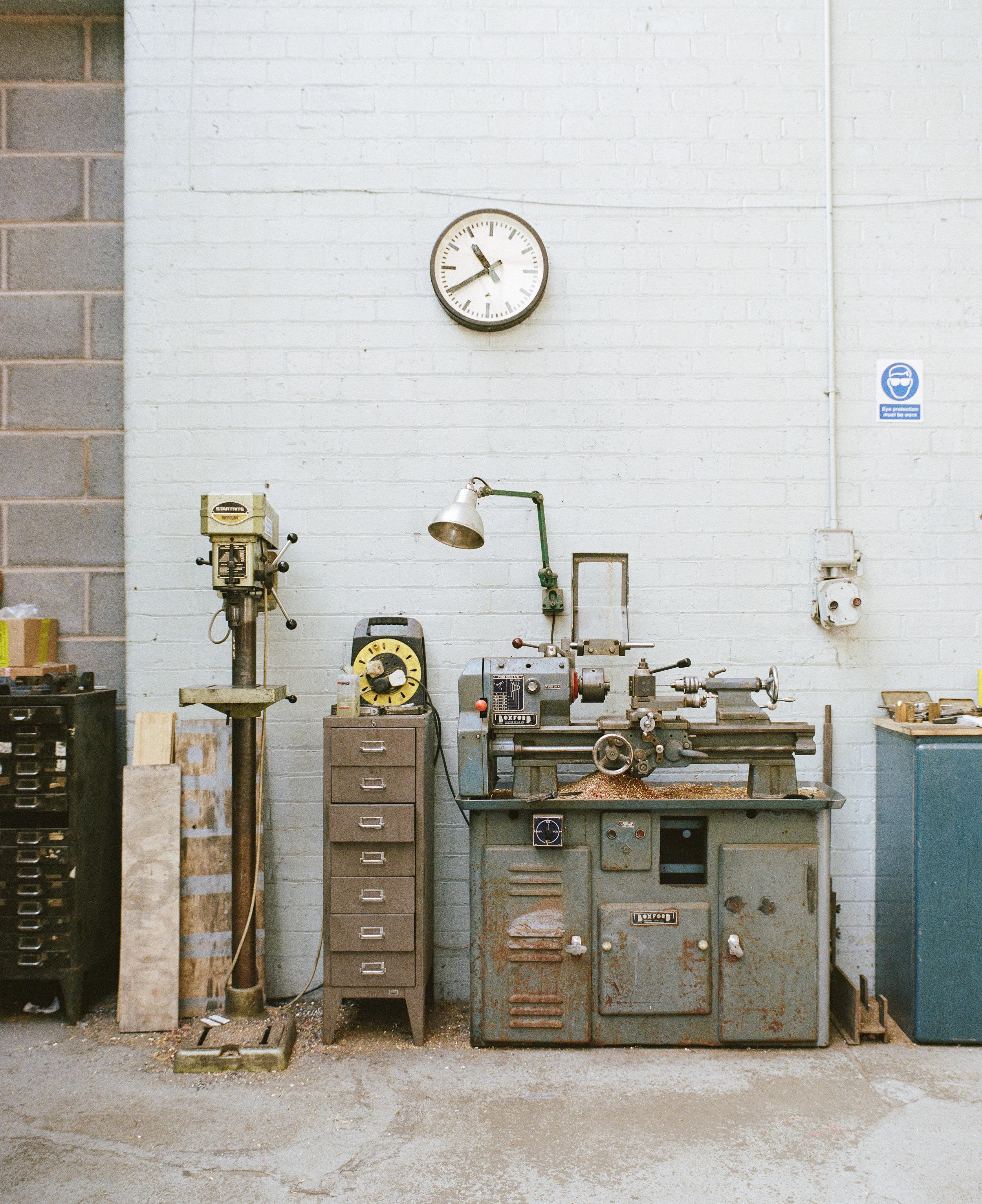 Workshop photography by  Jordan Michael