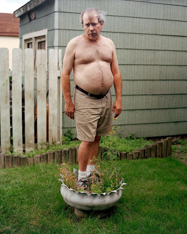 My Dad Standing in the Flower Pot, 2009 (2).jpg