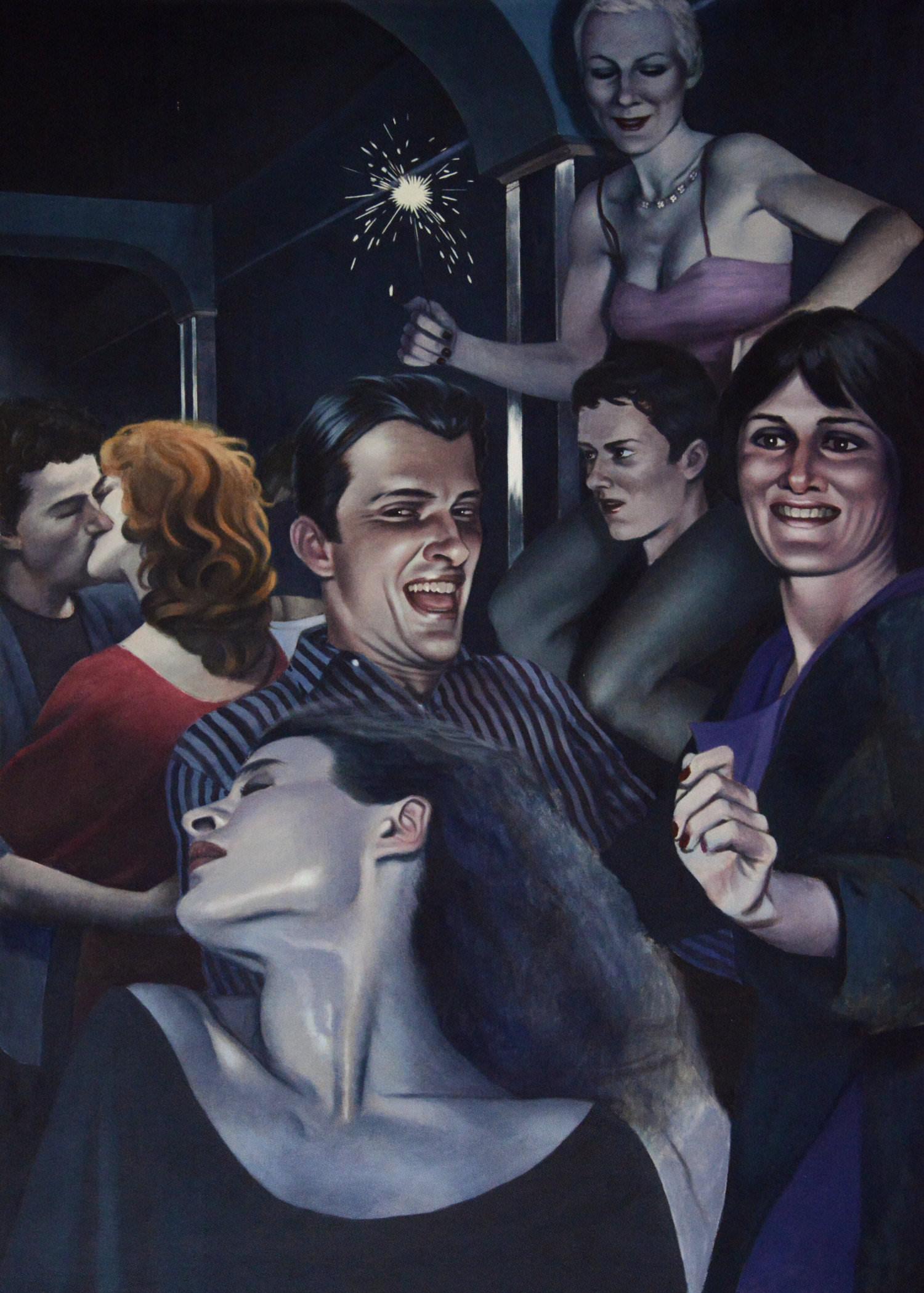 Nightclubbing 4