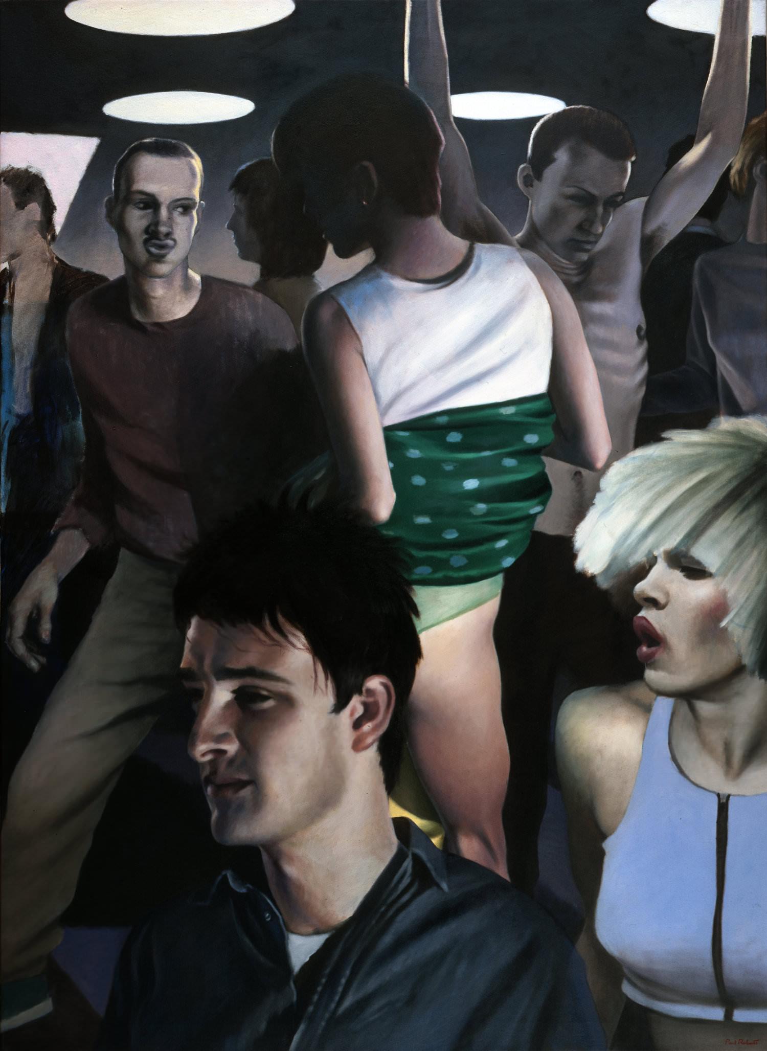 Nightclubbing 2