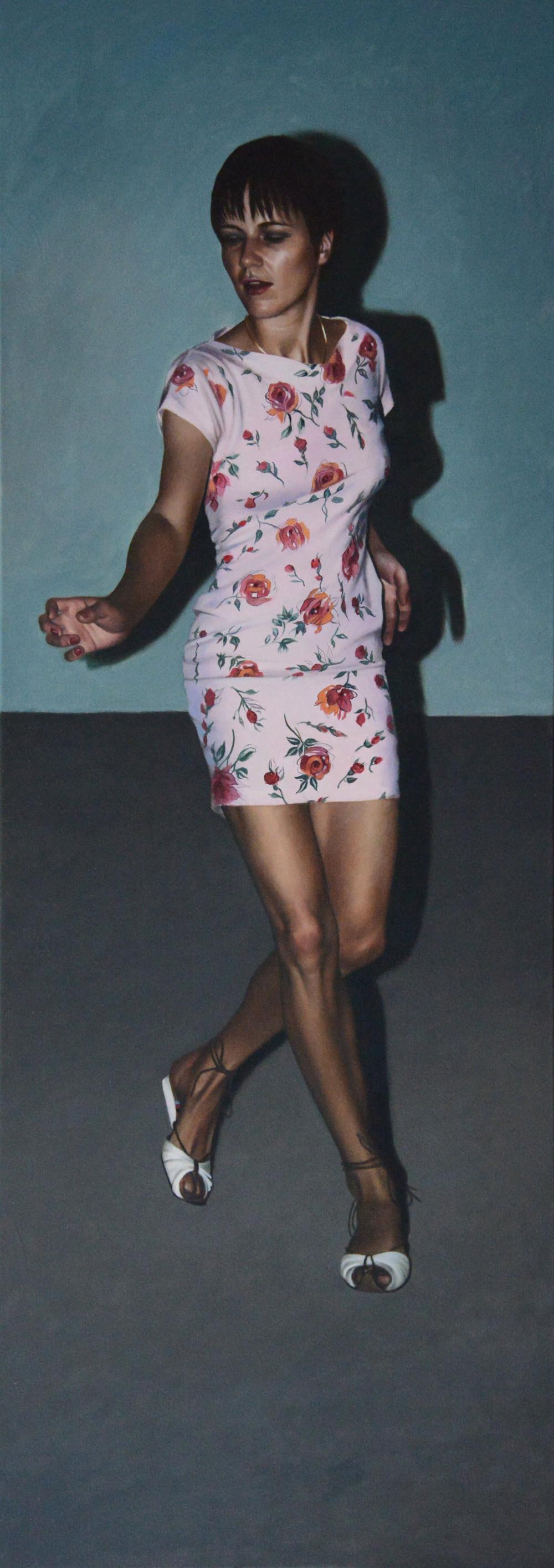 The Dancing Queen