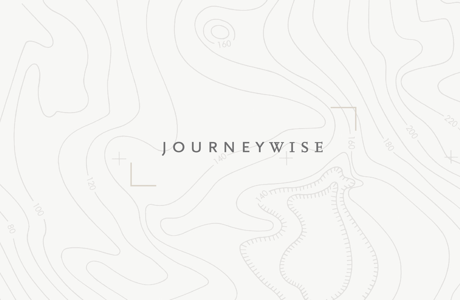 Journeywise Logo Design