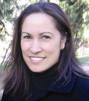 Nadine Tunley