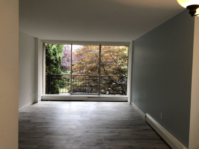 affordable vancouver apartment renovations  Custom Drywall