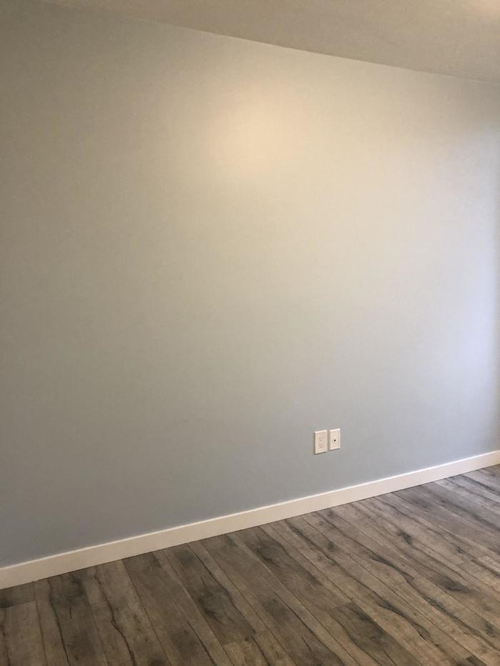 Flooring installation   Custom Drywall Vancouver