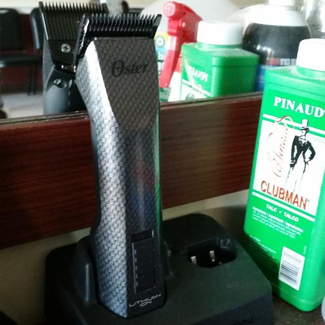 #gamechanger #cordless #oster #barbershop #flemington #nj #newjersey #hunterdon