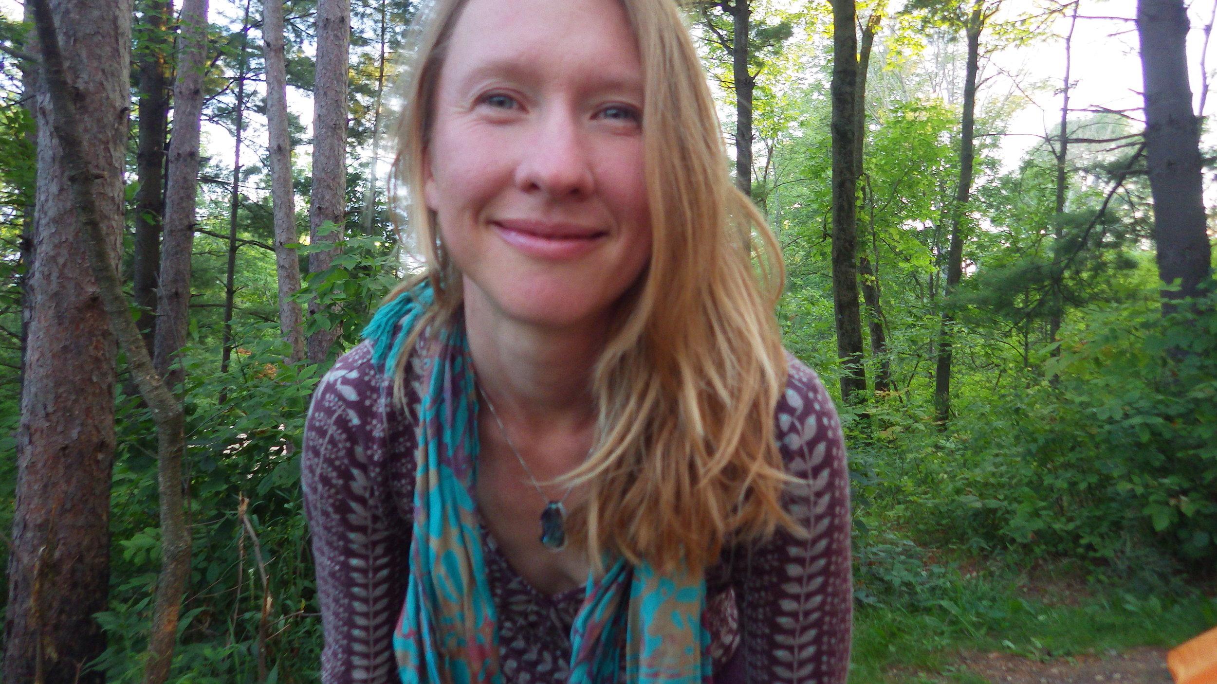 Photo taken by my daughter, Nanka Thimmesch, back when she was 7,