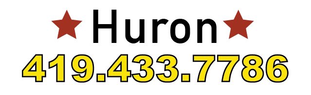 Huron Ohio Contact Number