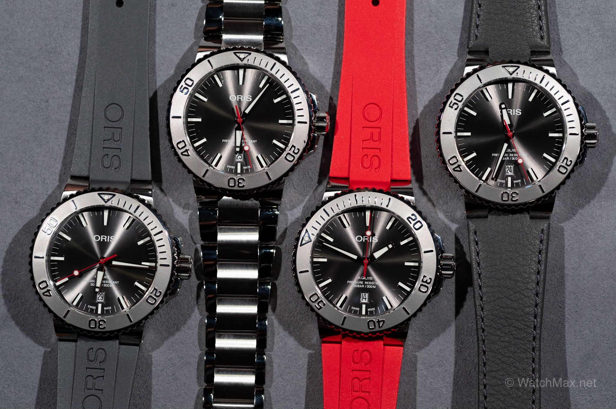 Oris novelties for 2019 first look - Oris is one of these rare watch brands that seem to be genuinely liked by almost everyone in the watch community. What are they doing right? Well as a owner of three of their watches, I have my opinions. However, before I summarize what I think makes Oris special, let's take a closer look at some of the novelties for 2019. Read more.