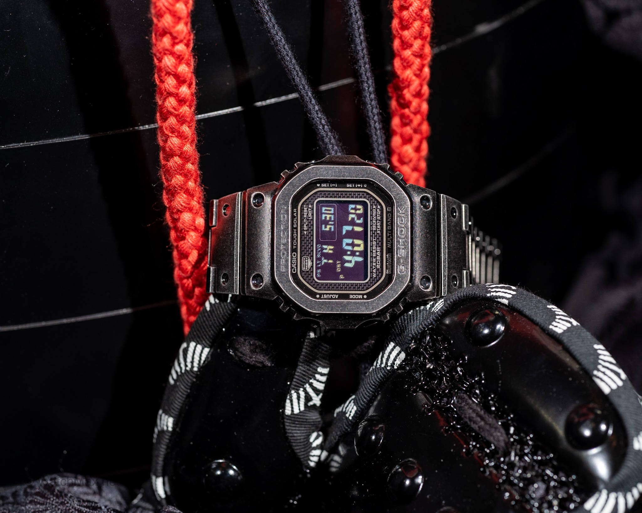 Casio G-Shock 2019 novelties first look - I take a brief look at some of Casio's 2019 novelties in the G-Shock collection, especially the limited edition models. Are the worth the hefty price point? Read more