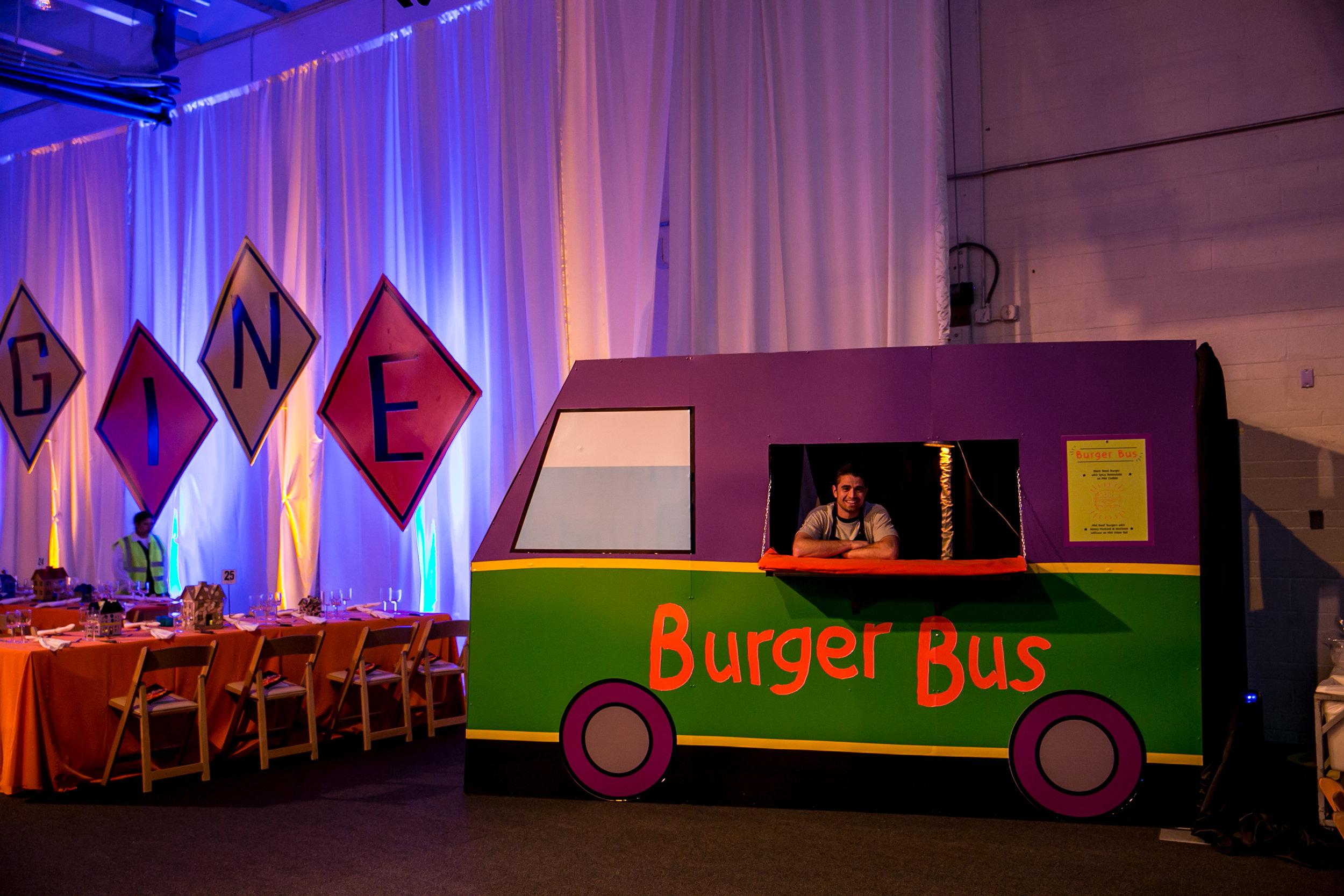 Photo: Freed Photography - Custom made Food-truck