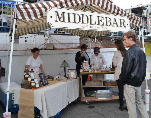 middlebar