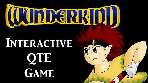 WUNDERKIND  Interactive Video Series (YouTube)