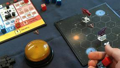 DICD COMMAND: ENGAGE  Real-Time Dice Rolling, Strategy