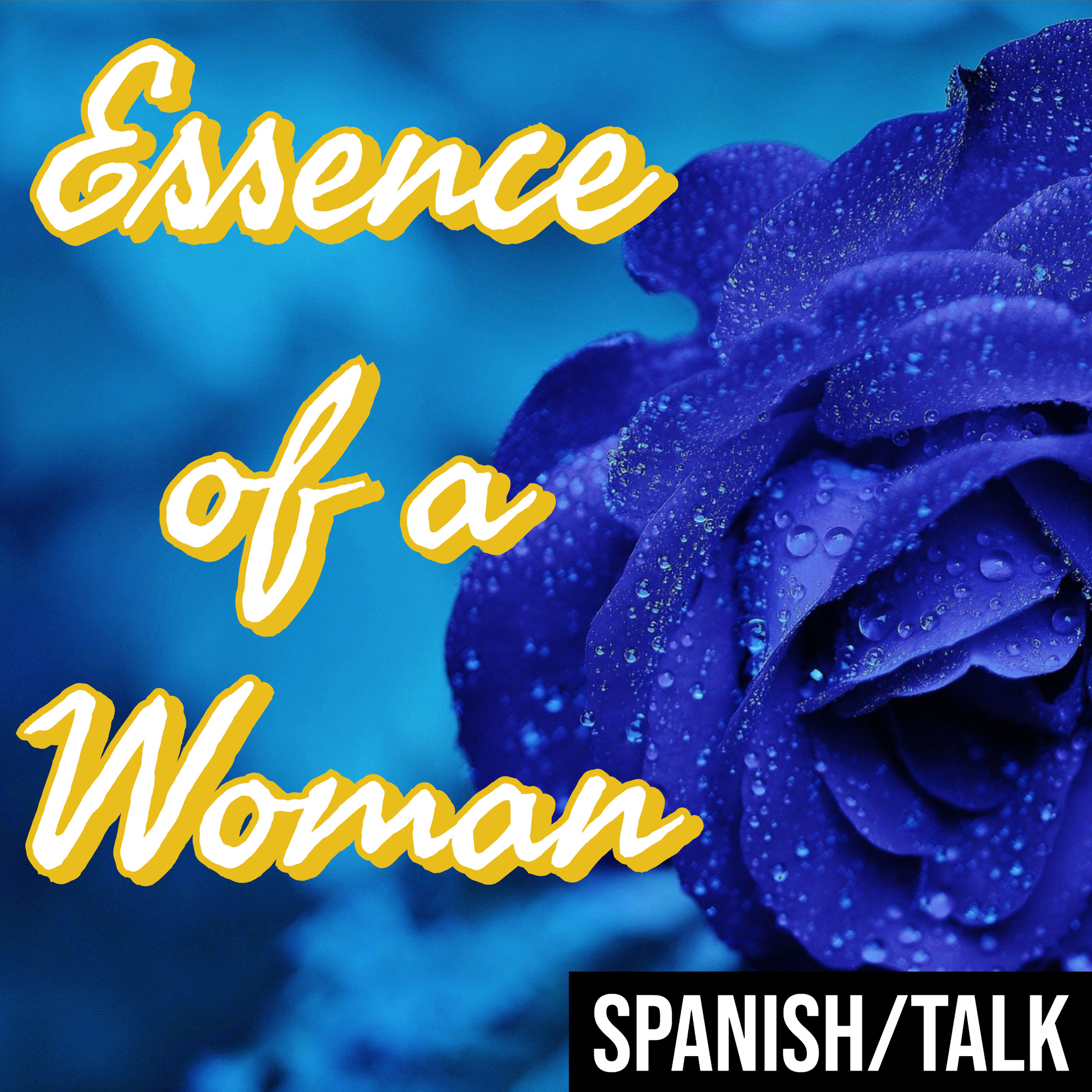 Essence of a Woman - TALK.jpg