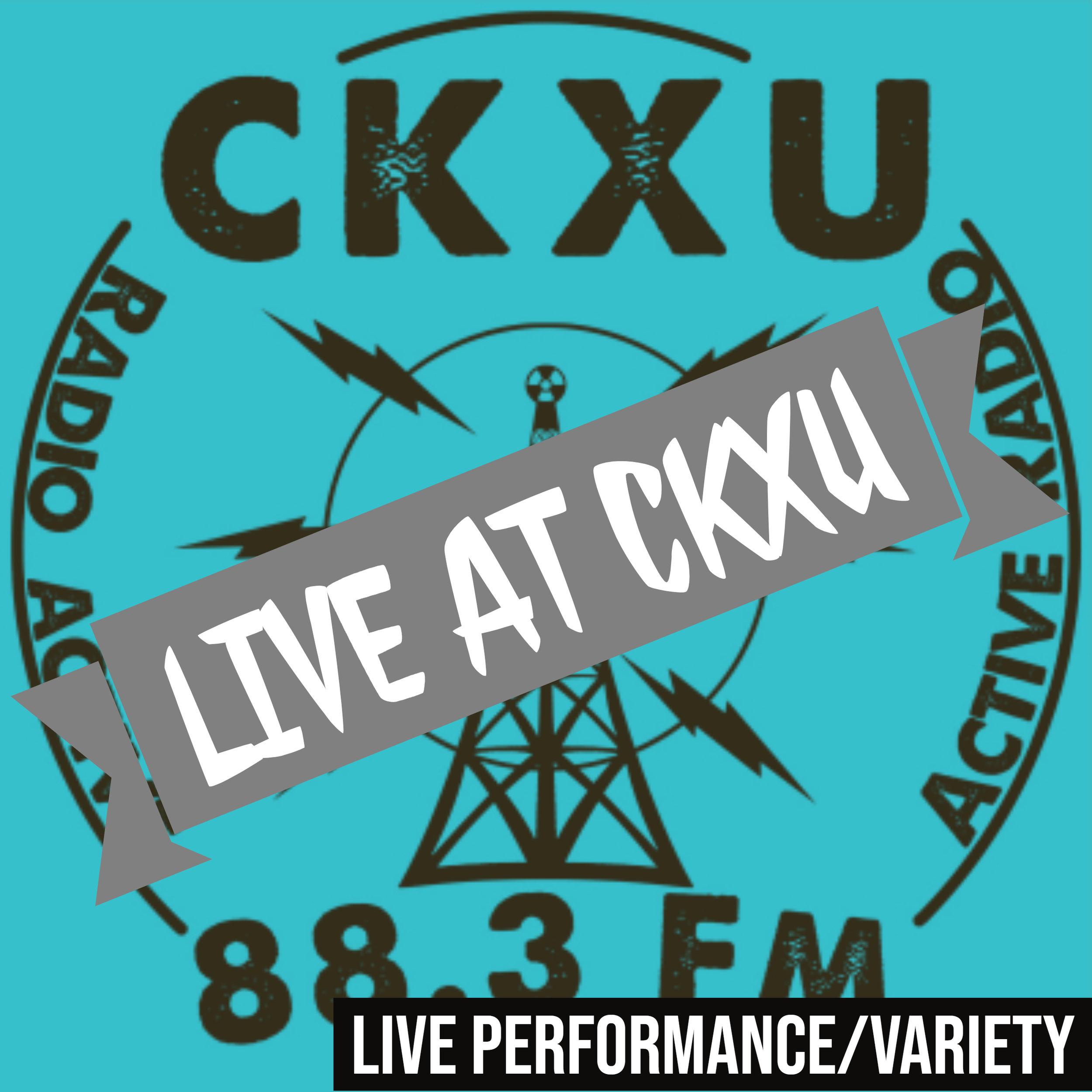Live @ CKXU.jpg