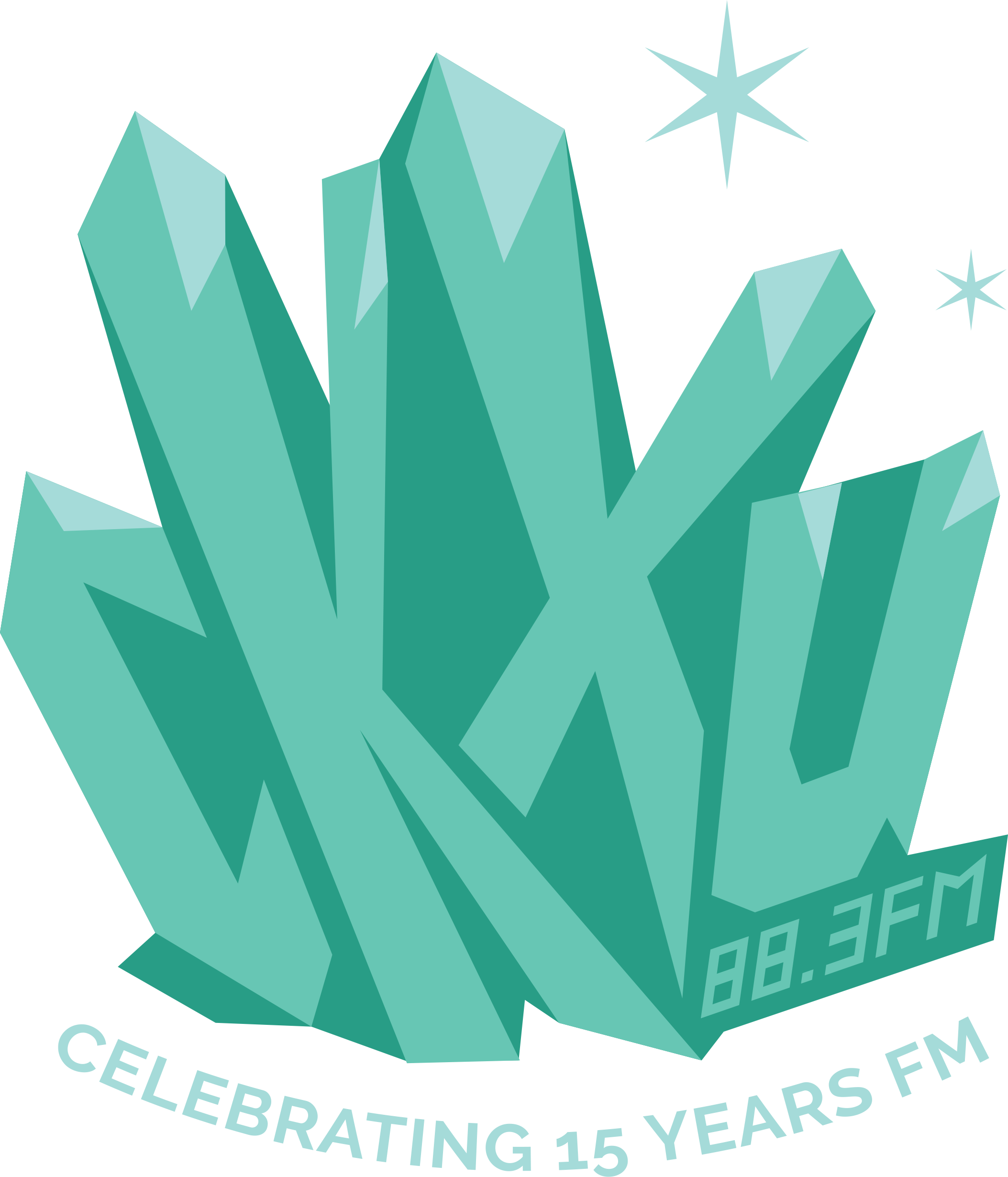 CKXU 88.3 FMCelebrating 15yrs FM2004 - Present - CKXU 88.3 FM invites listeners, supporters, volunteers, and the general community to celebrate it's 15yr anniversary on the FM dial at their specially curated Summer Sessions! Featuring talented local musicians, limited edition CKXU 15yr anniversary merch, and a 3-month long radio celebration, don't miss out on this anniversary celebration!