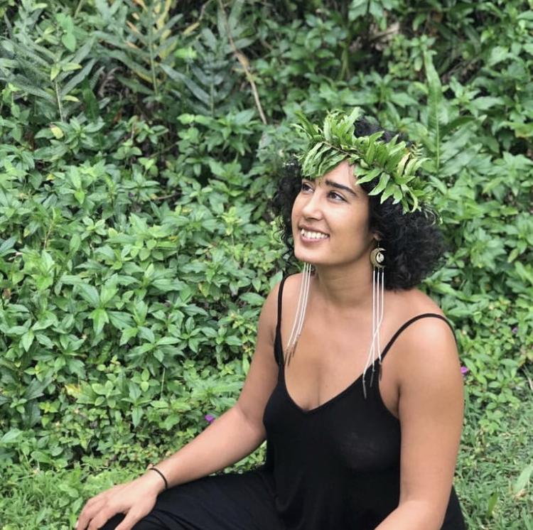 Amreen Karmali Air & Earth Podcast