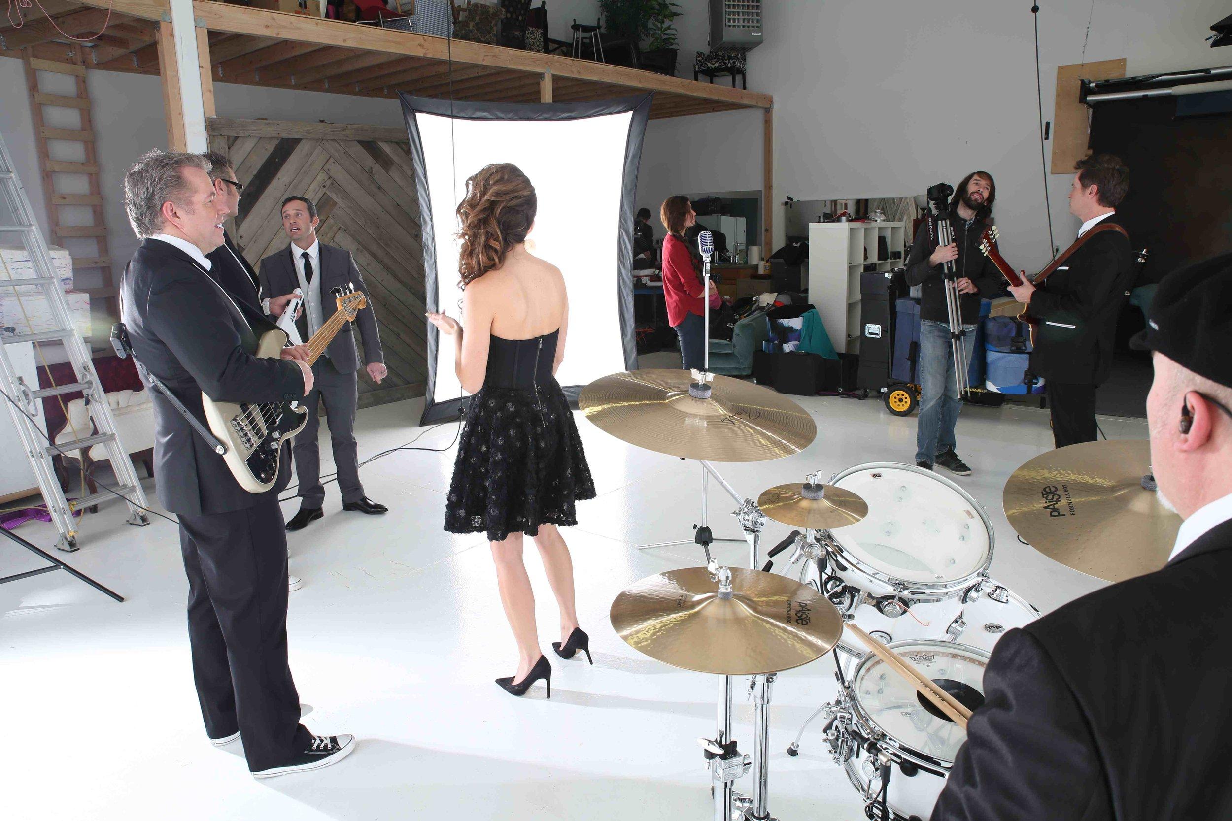 Promotional videos in Utah