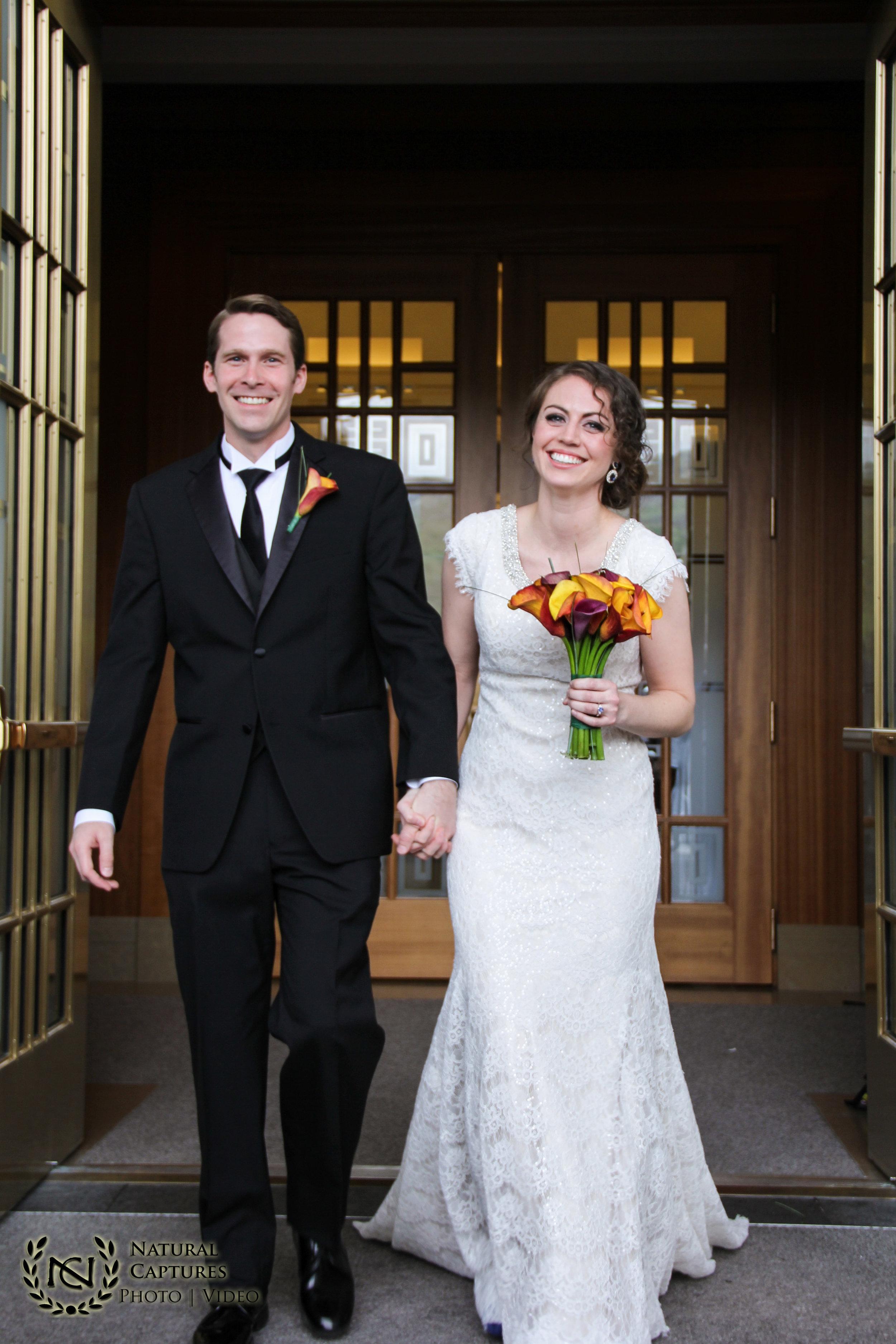 Draper Utah Temple Wedding Photography (2 of 12)