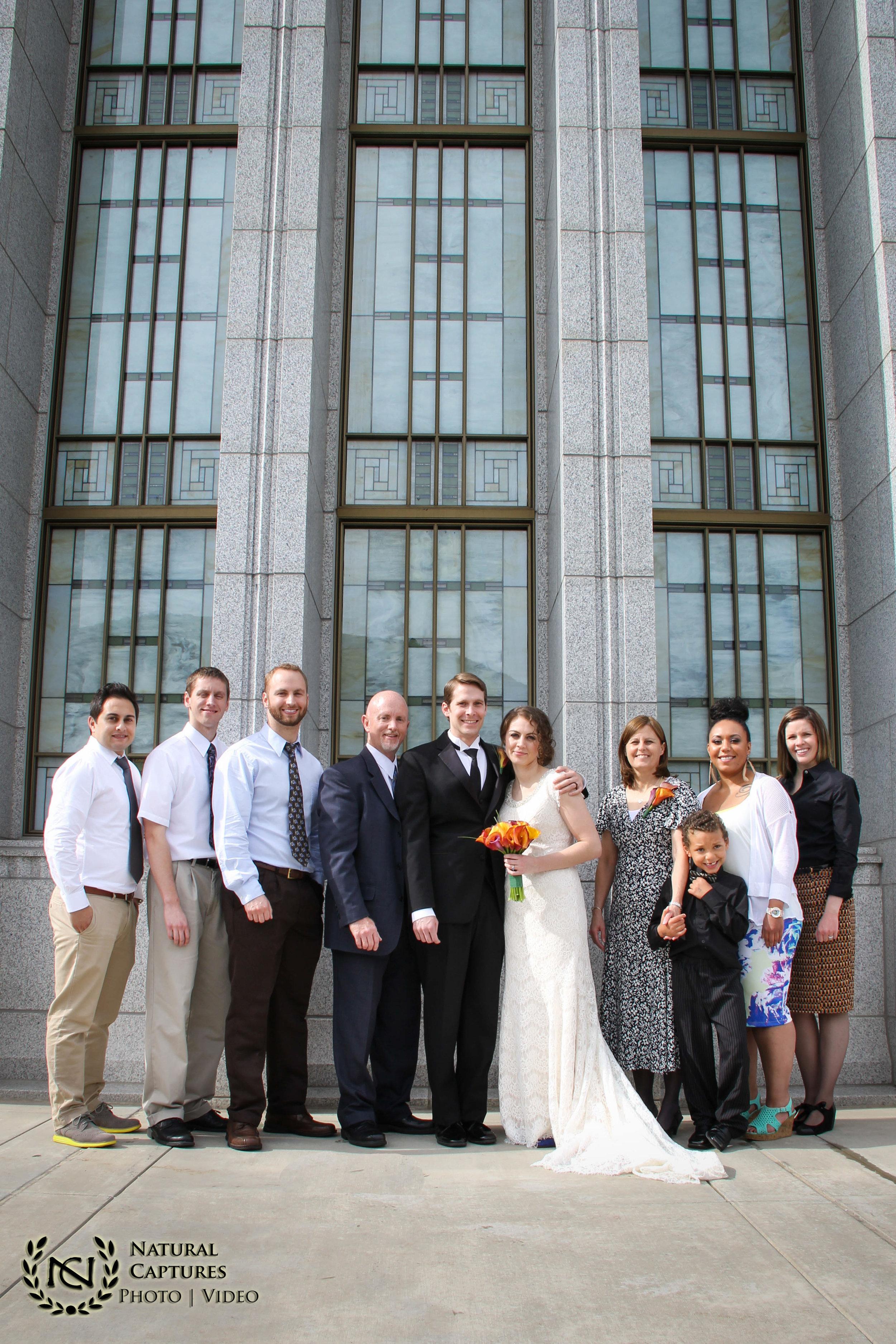Draper Utah Temple Wedding Photography (5 of 12)