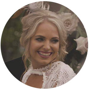 We filmed Amanda and Nick's wedding video in April 2018 in Puhoi.