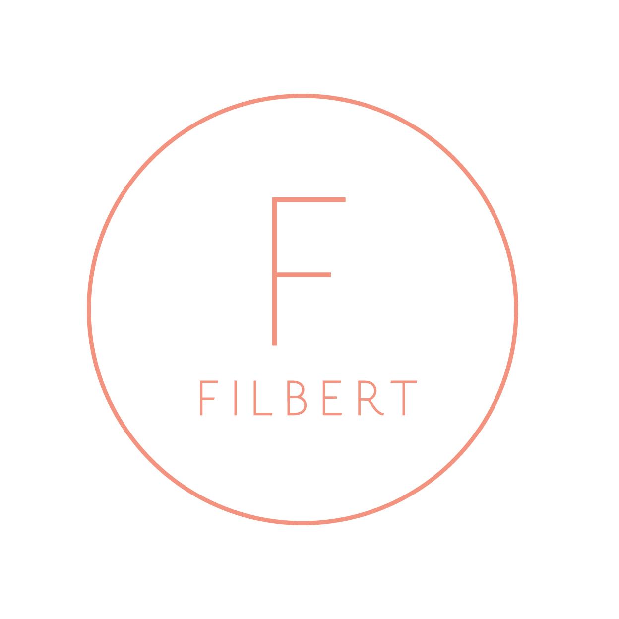 Filbert Vegan Handbag Logo