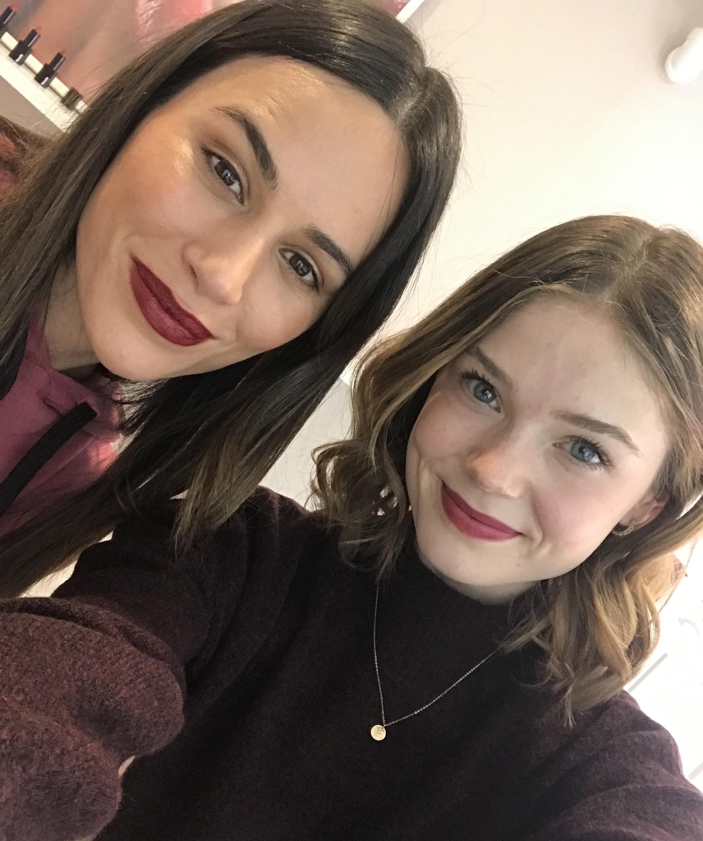 Sheena and Samantha.JPG