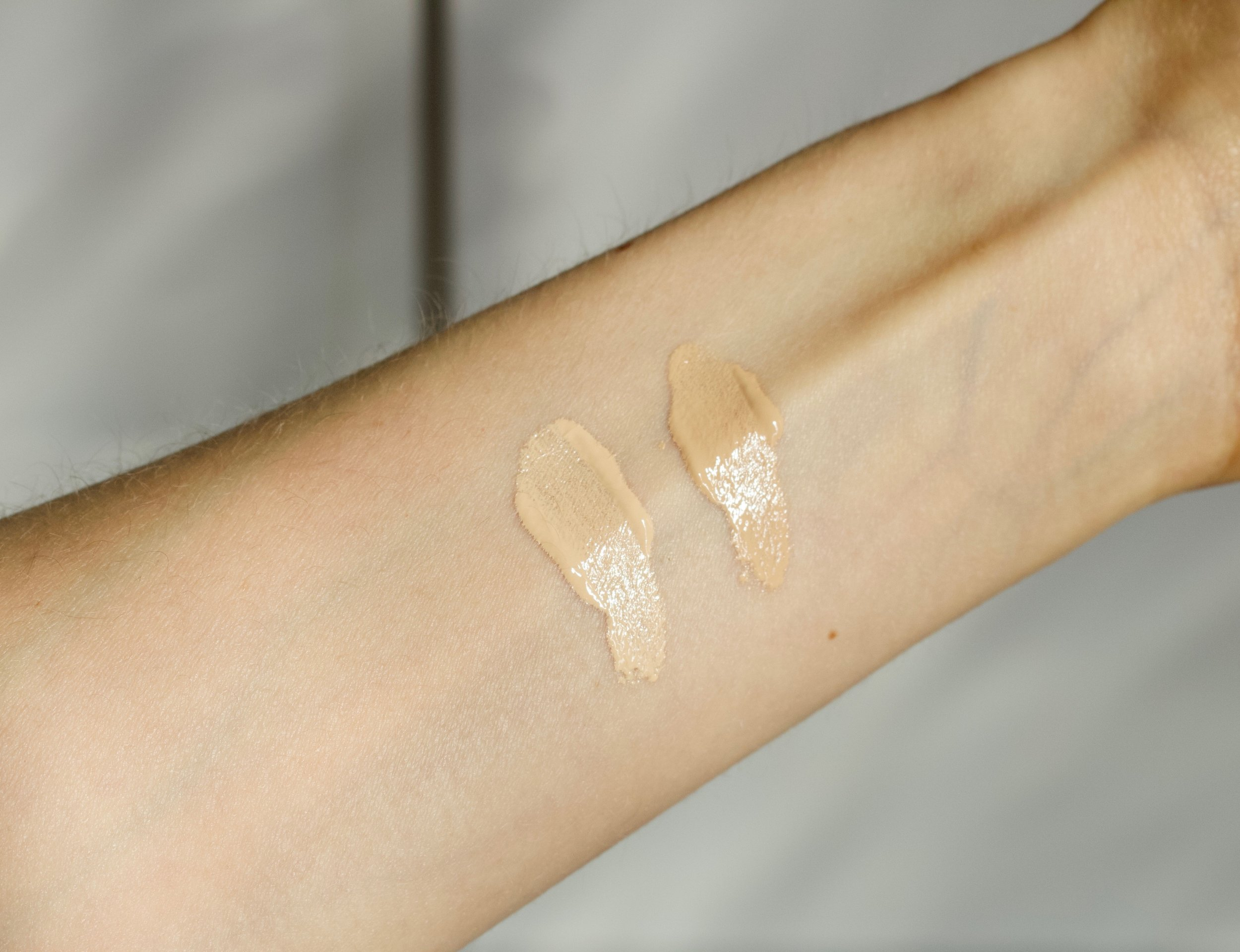 From left to right: Sable (0.5) and Mallorca (1.5).