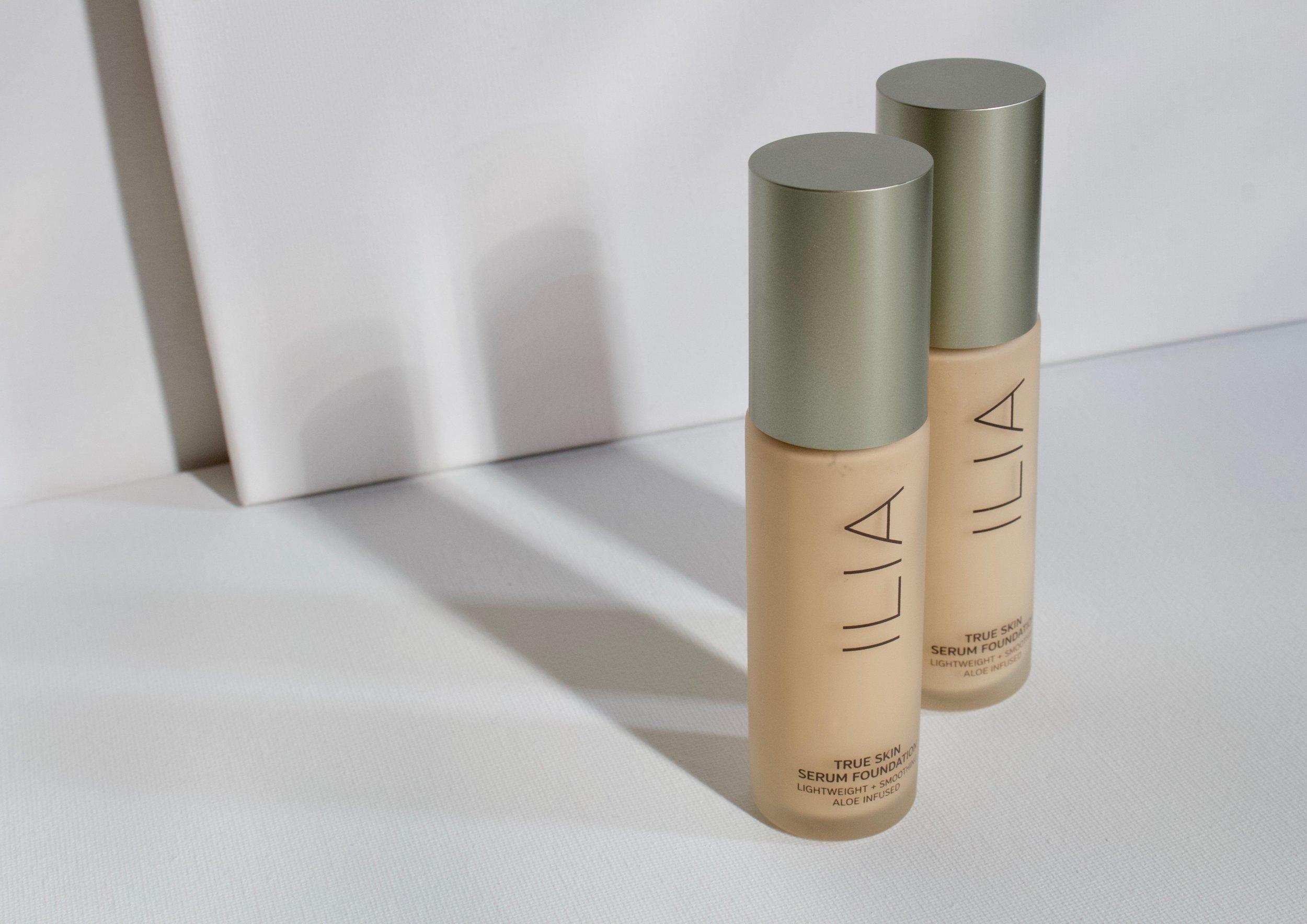 Ilia True Skin Serum Foundation: 1oz/ 30g for $54