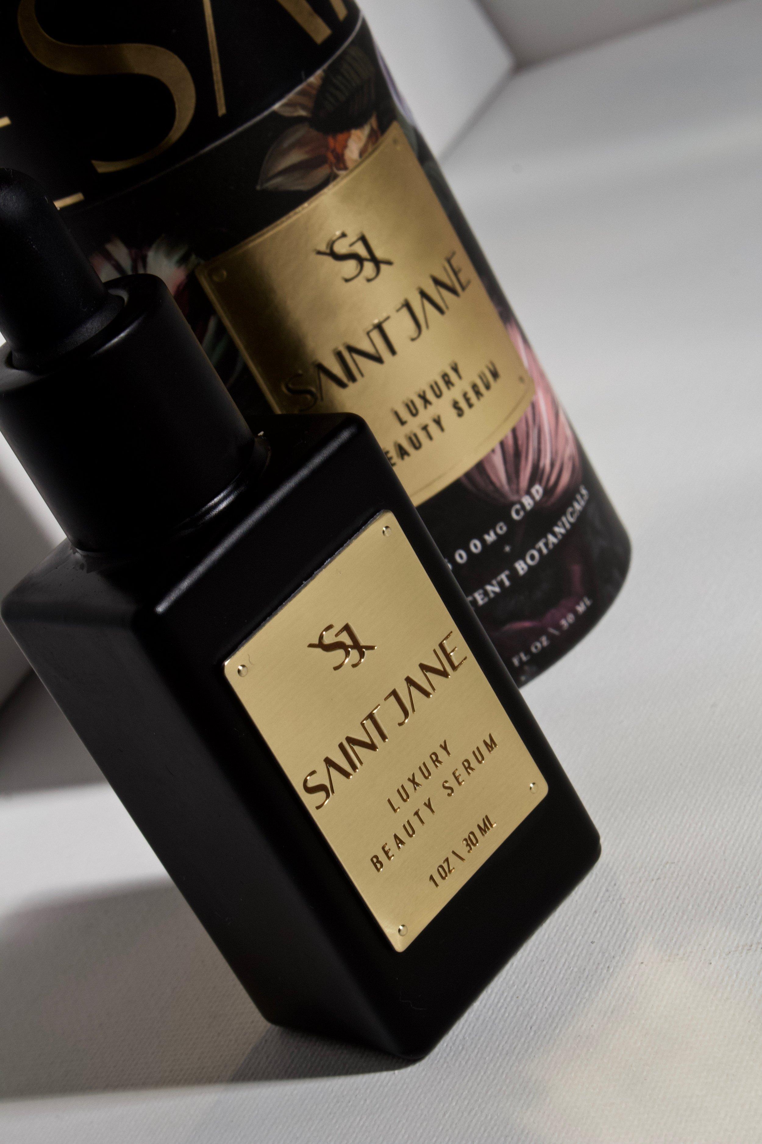 Saint Jane Beauty Serum Review
