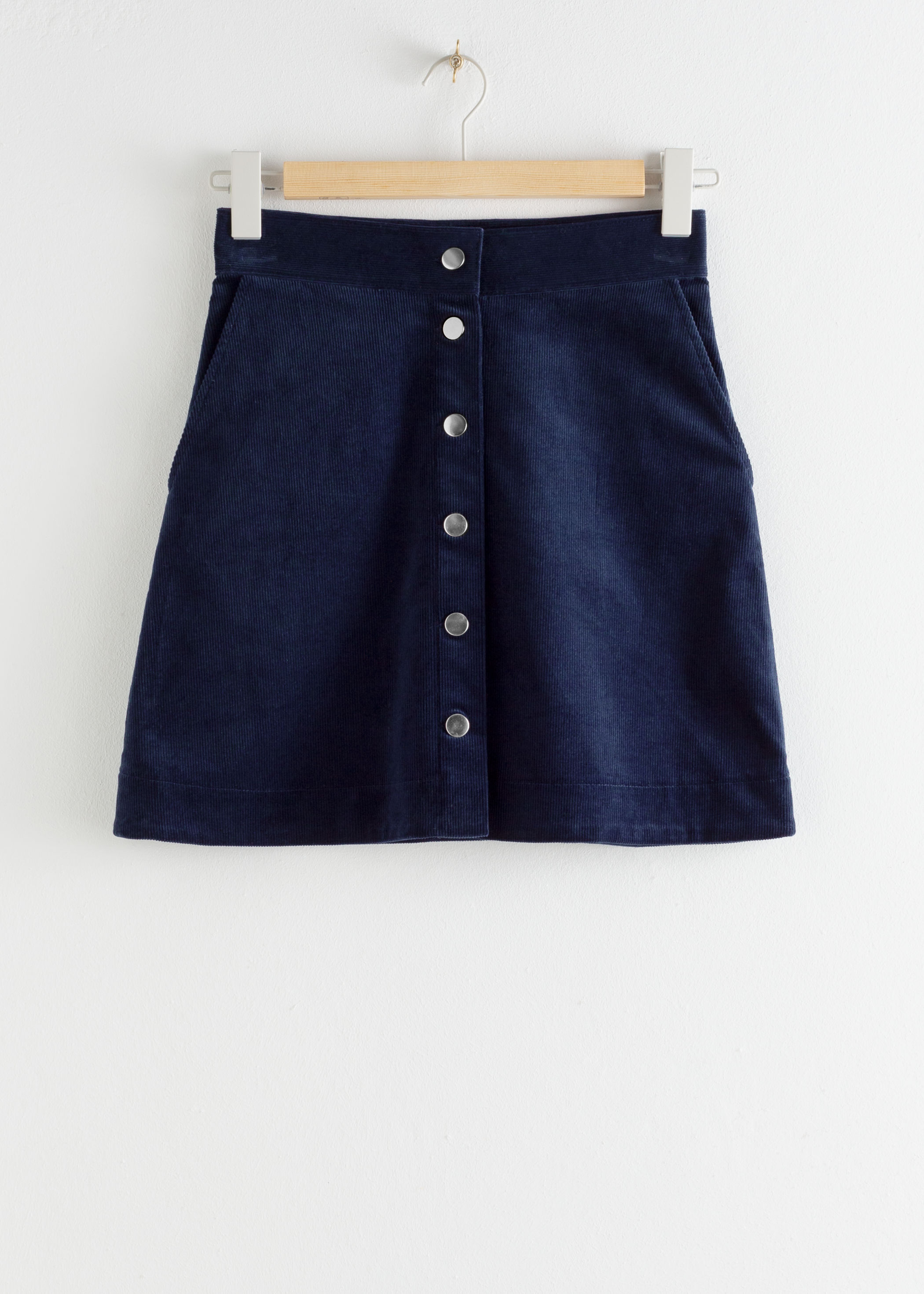 Corduroy Mini Skirt.jpeg