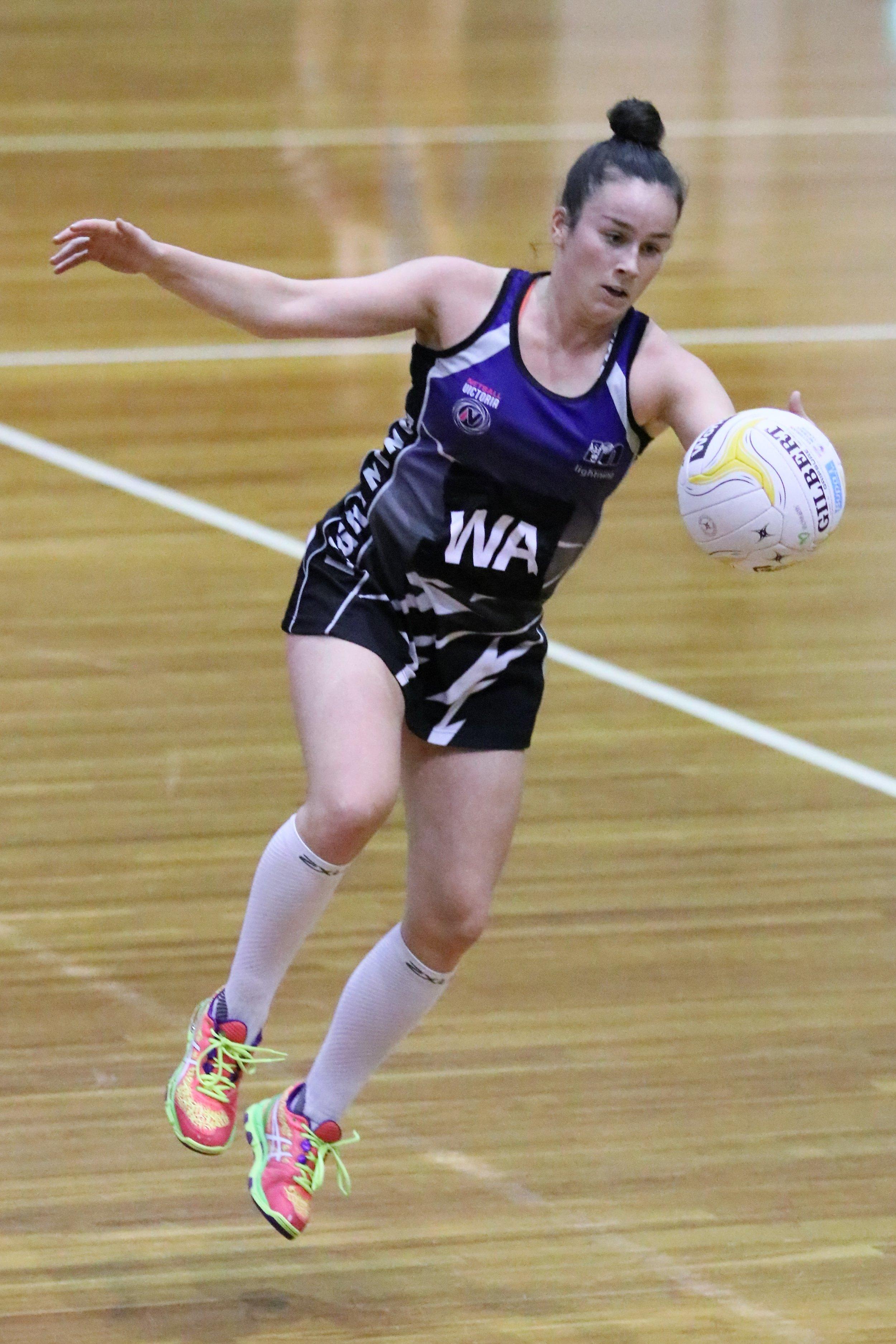 Meg Matthews