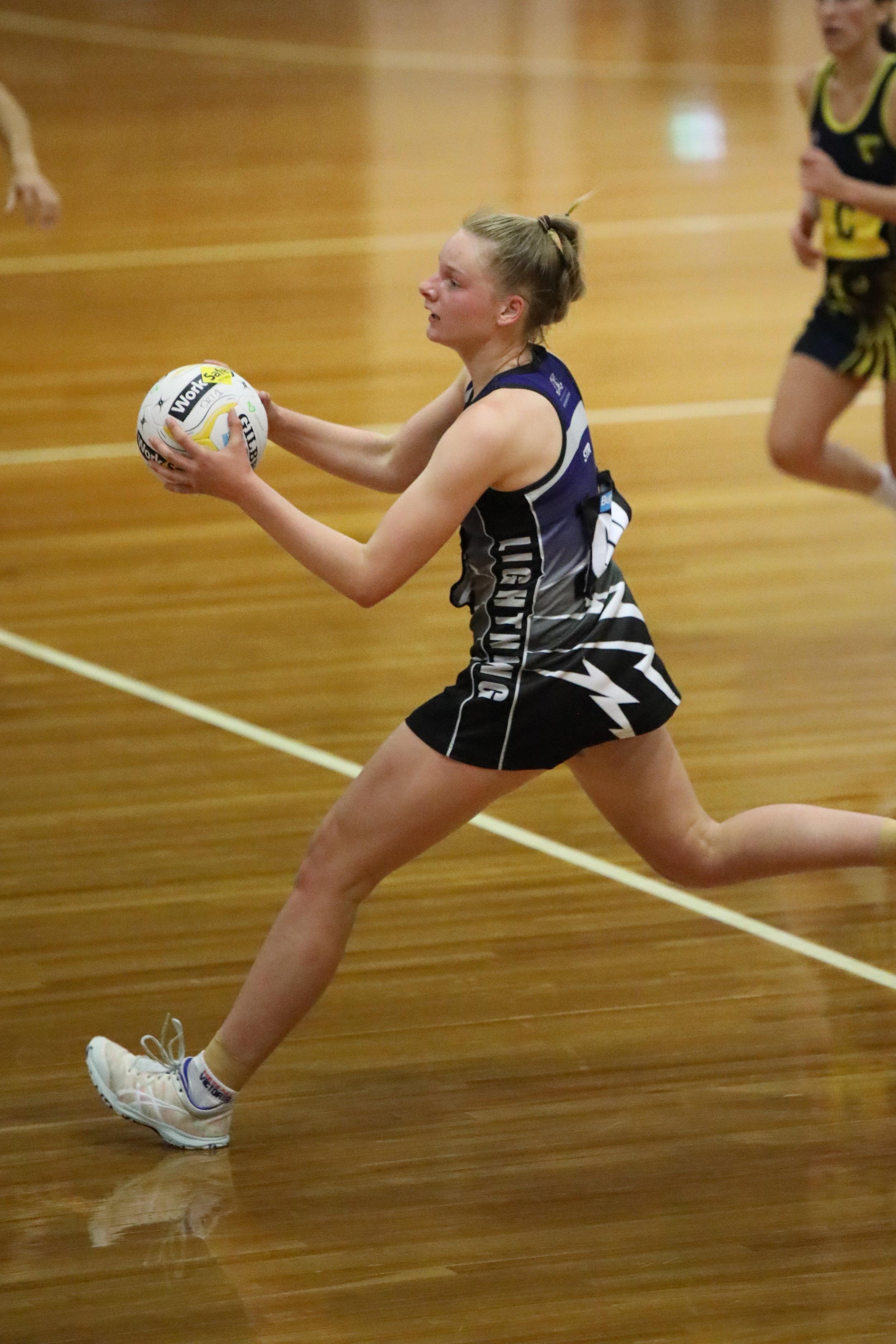 Maddi Ridley