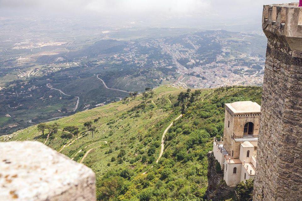 Sicily   May 2018
