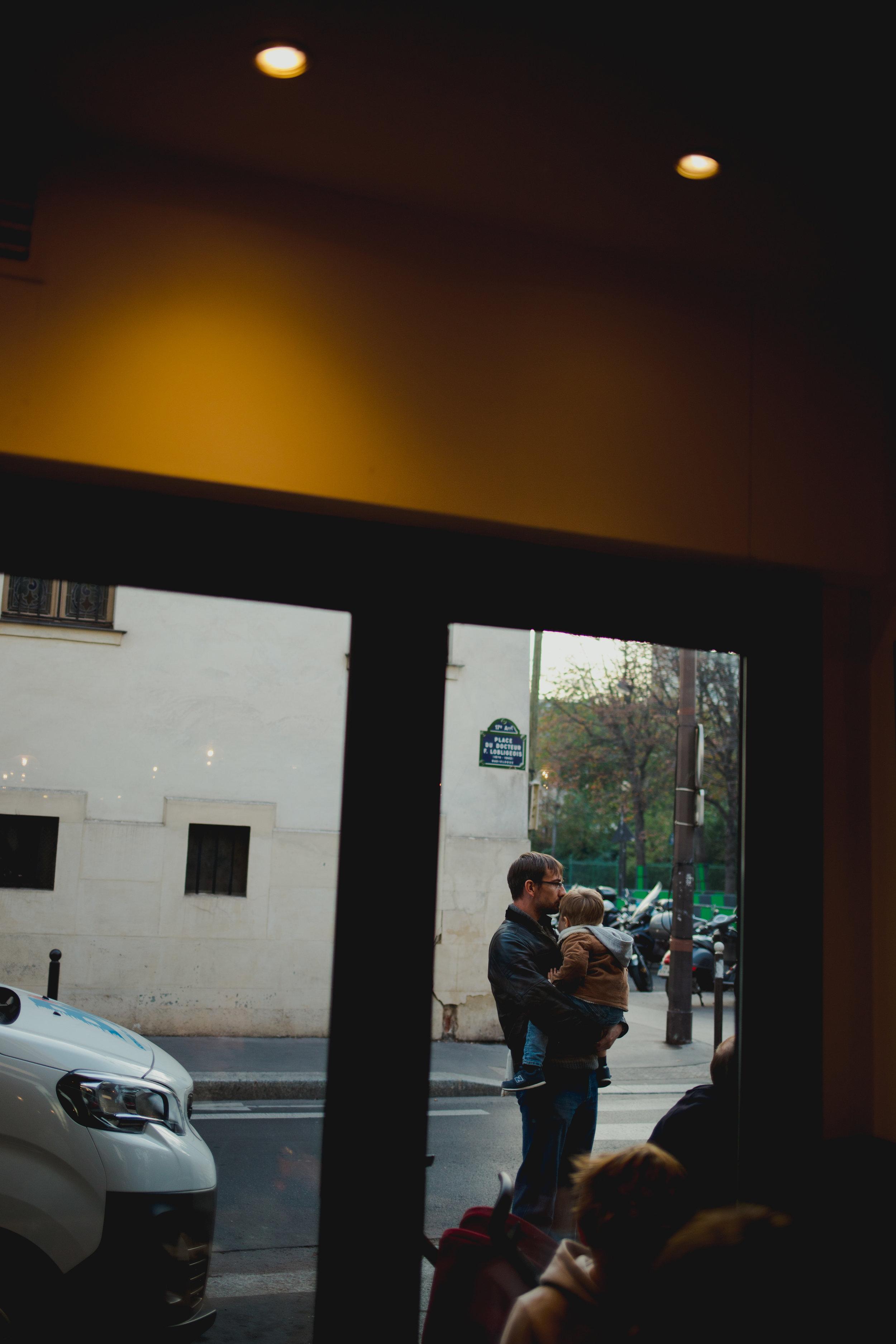 Paris   October 2018